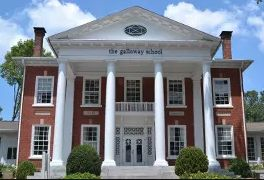 135 Colleges to Visit Galloway This Year