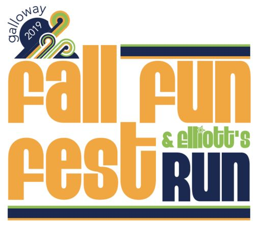 Registration for Fall Fun Fest & Elliott's Run Now Open