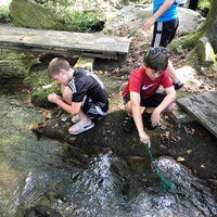 6th grade Outdoor Education