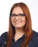 Katie Voris